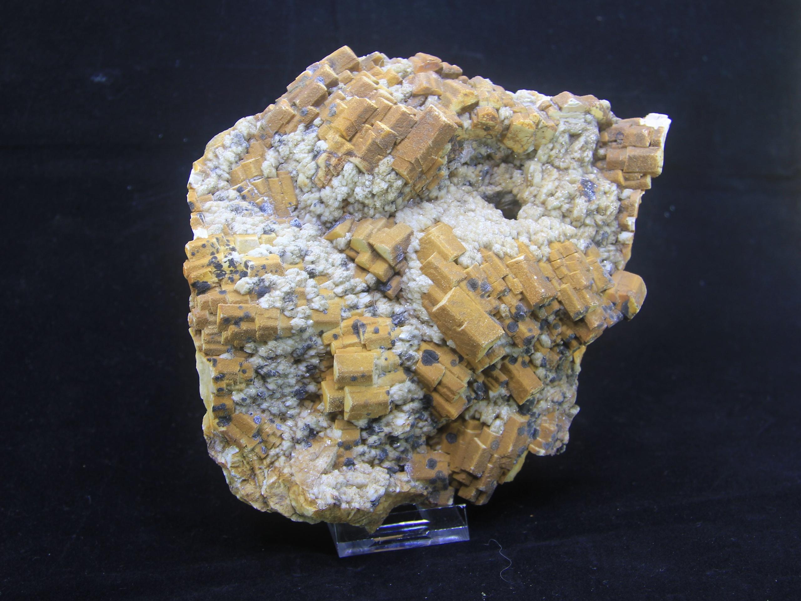 Microcline