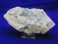 Greenish fluorite