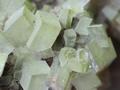 Duftite coating calcite